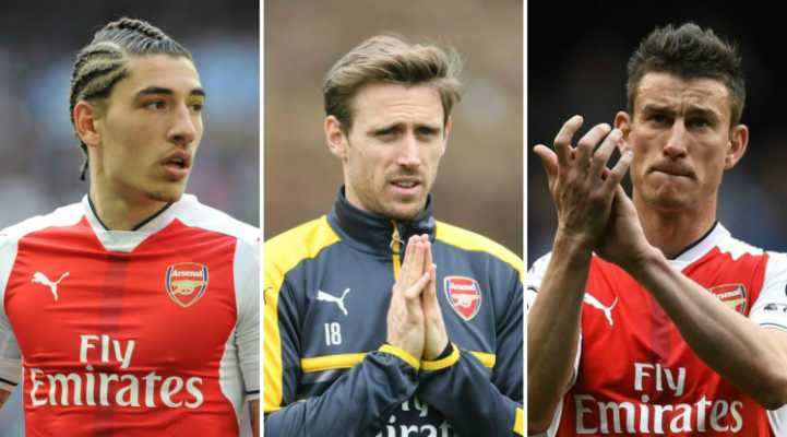 Arsenal Transfer News: Expected Lineup Next Season Potential Signings