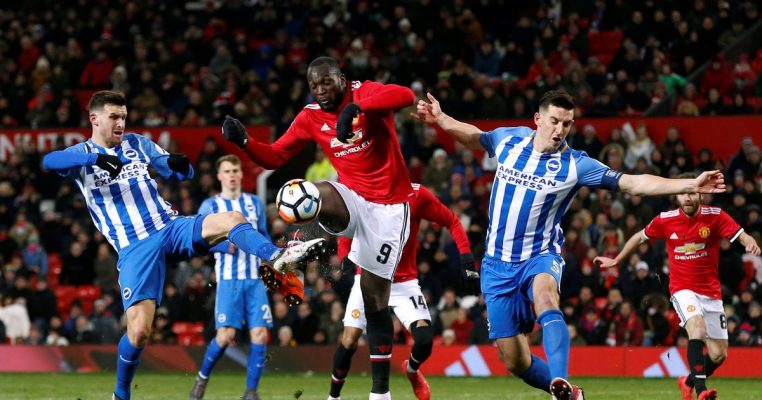 manchester-united vs brighton