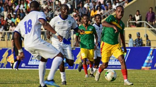 Sierra Leone vs Ghana