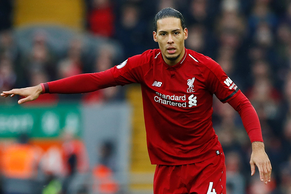 114c27e8182 Top Target  Real Madrid Eyeing Liverpool Defender As Replacement For Ramos