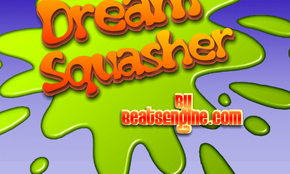 Dream Squasher Cover